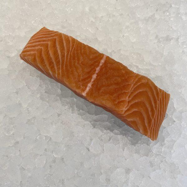 Pavés de saumon ecossais(250gr)