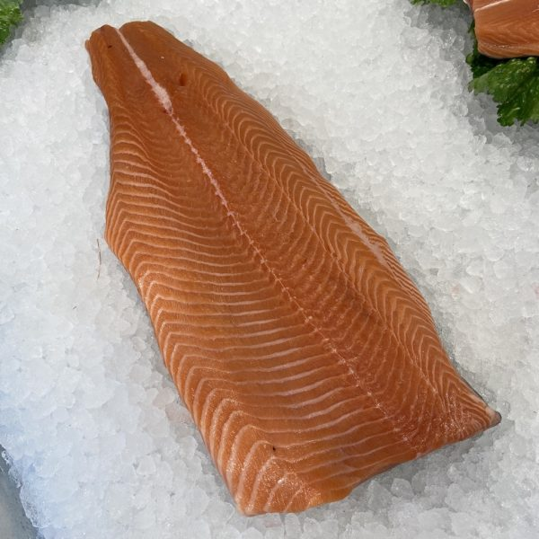 Filet de saumon ecossais (1,500kg)